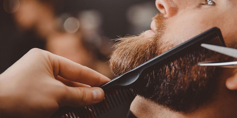 M&M Hair & Body Beard Trim