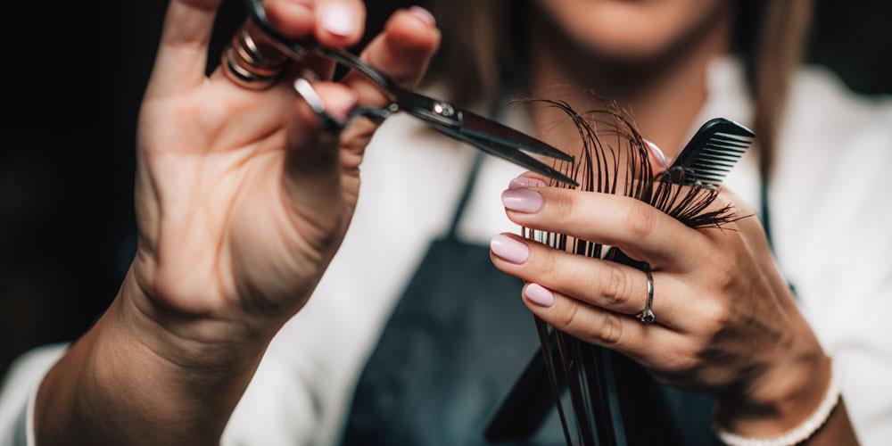 M&M Hair & Body Haircuts
