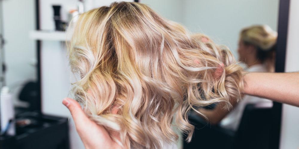 M&M Hair & Body Highlights