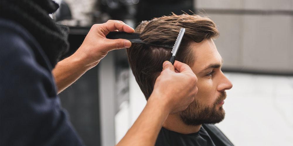 M&M Hair & Body Mens Styles & Cuts